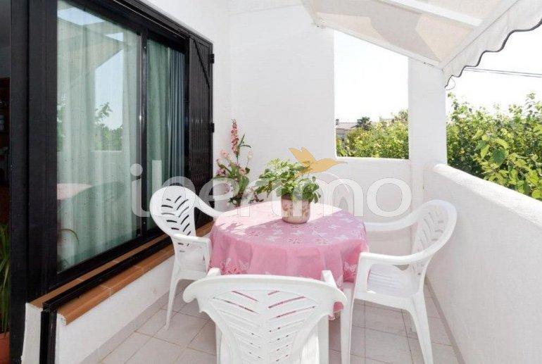 Appartement  climatisé à Benicarlo pour 6 personnes avec piscine commune p6