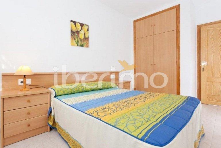 Appartement  climatisé à Benicarlo pour 6 personnes avec piscine commune p7