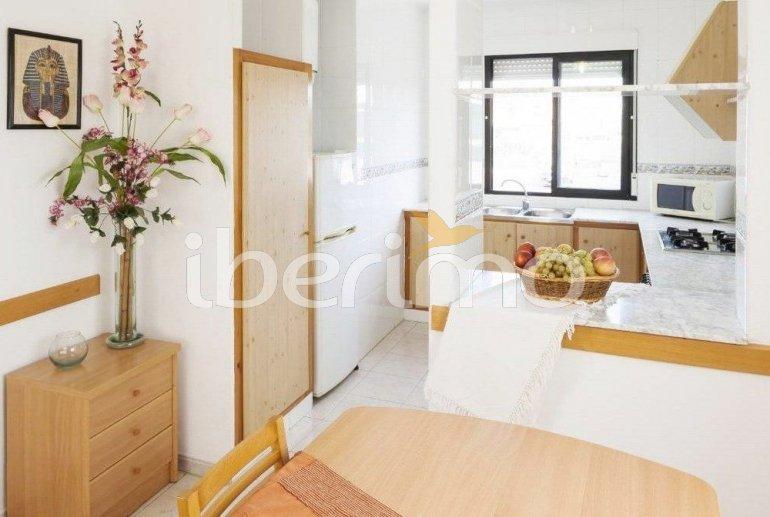 Appartement  climatisé à Benicarlo pour 6 personnes avec piscine commune p11