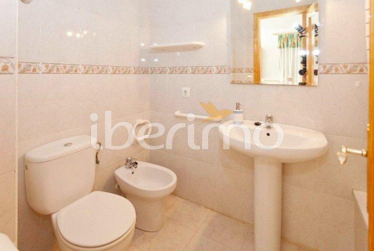 Appartement  climatisé à Benicarlo pour 6 personnes avec piscine commune p8