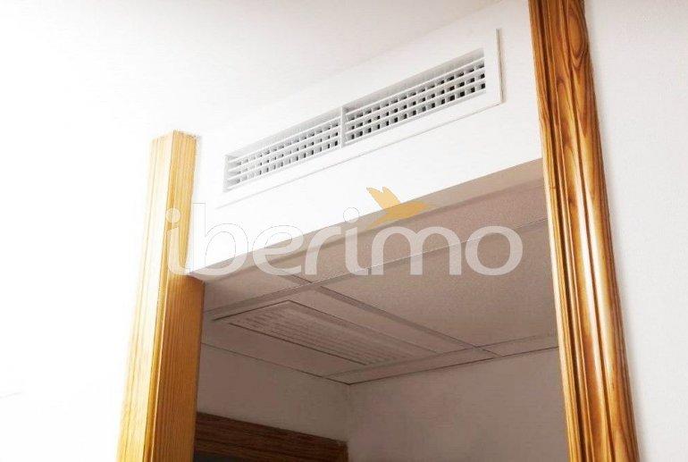 Appartement  climatisé à Benicarlo pour 6 personnes avec piscine commune p10