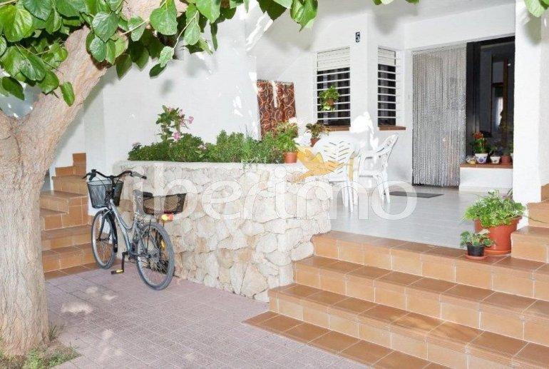 Appartement  climatisé à Benicarlo pour 6 personnes avec piscine commune p5