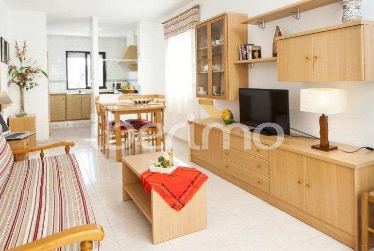 Appartement  climatisé à Benicarlo pour 6 personnes avec piscine commune p9