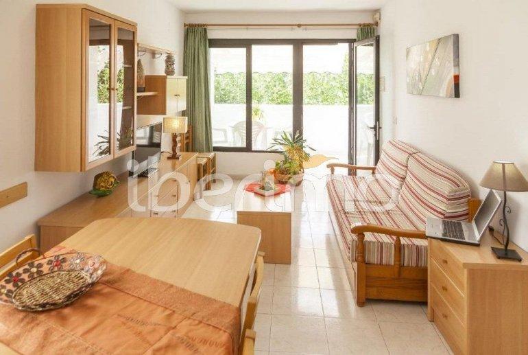 Appartement  climatisé à Benicarlo pour 6 personnes avec piscine commune p12