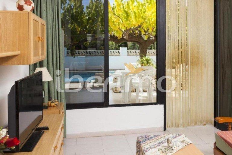 Appartement  climatisé à Benicarlo pour 6 personnes avec piscine commune p15