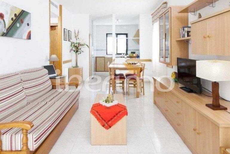 Appartement  climatisé à Benicarlo pour 6 personnes avec piscine commune p13