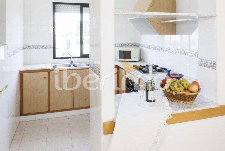 Appartement  climatisé à Benicarlo pour 6 personnes avec piscine commune p14