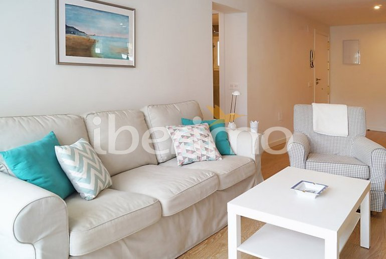 Appartement   à Marbella pour 4 personnes avec piscine commune p5