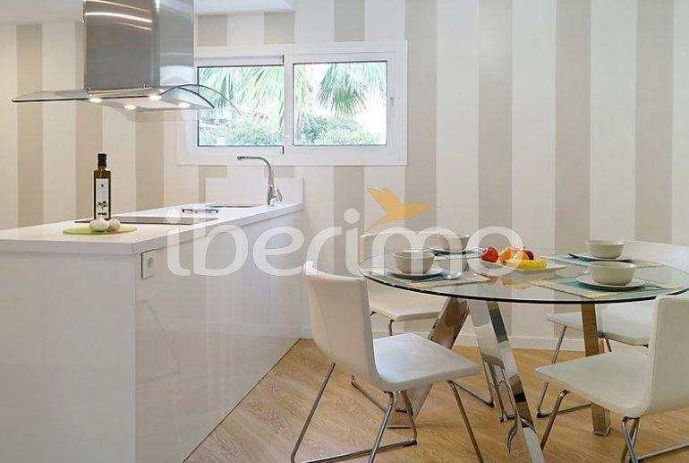 Appartement   à Marbella pour 4 personnes avec piscine commune p7