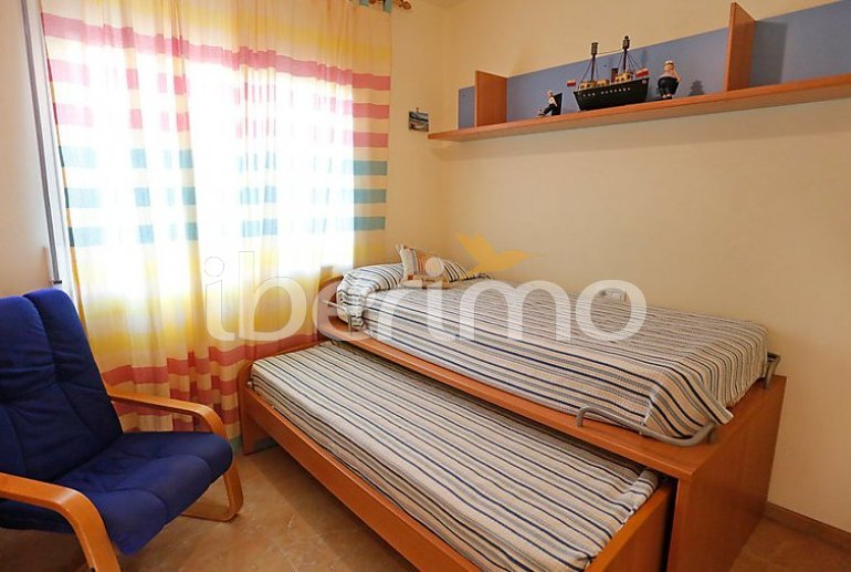 Villa   à Deltebre  -  Riumar pour 11 personnes avec piscine privée p11