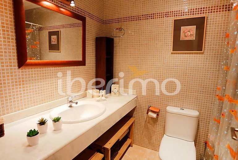 Villa   à Deltebre  -  Riumar pour 11 personnes avec piscine privée p12