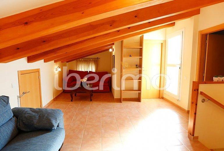 Villa   à Deltebre  -  Riumar pour 11 personnes avec piscine privée p15