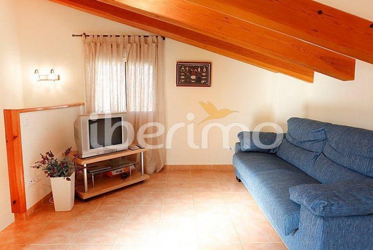 Villa   à Deltebre  -  Riumar pour 11 personnes avec piscine privée p16
