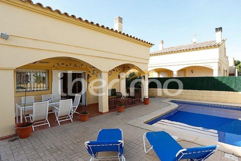 Villa   à Deltebre  -  Riumar pour 11 personnes avec piscine privée p2