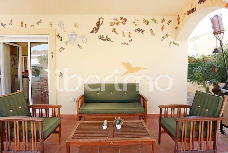 Villa   à Deltebre  -  Riumar pour 11 personnes avec piscine privée p3