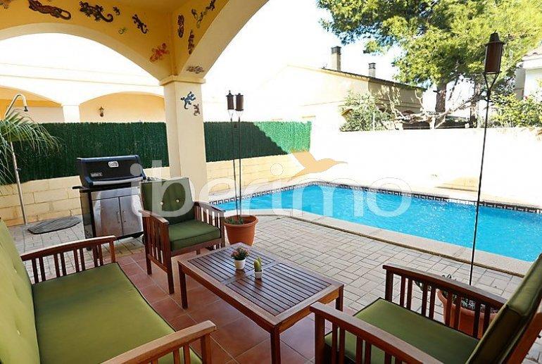 Villa   à Deltebre  -  Riumar pour 11 personnes avec piscine privée p4
