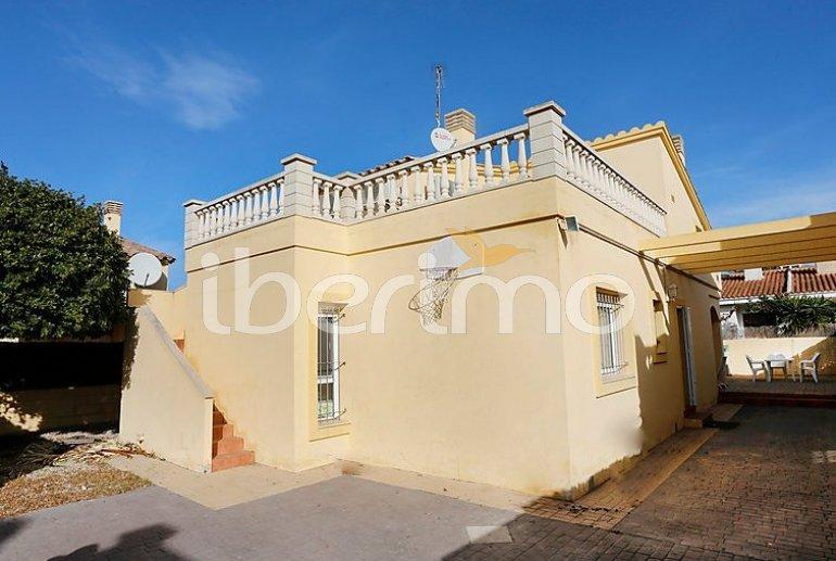 Villa   à Deltebre  -  Riumar pour 11 personnes avec piscine privée p5