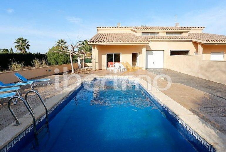 Villa   à Deltebre  -  Riumar pour 8 personnes avec piscine privée p2