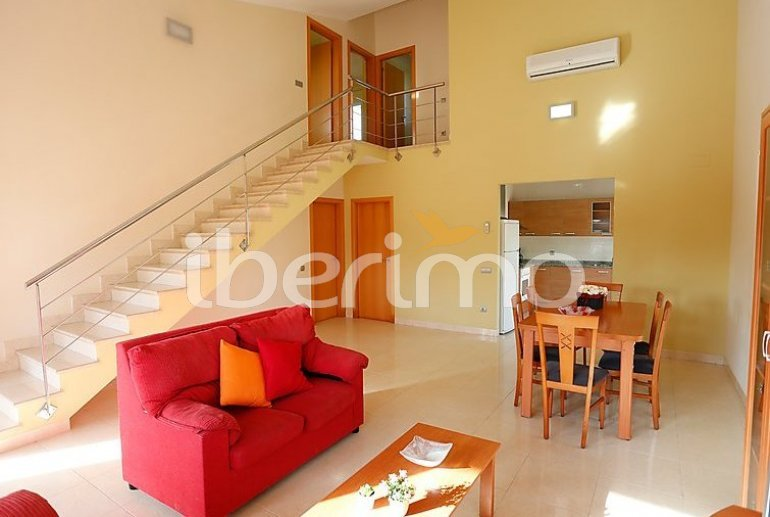 Villa   à Deltebre  -  Riumar pour 8 personnes avec piscine privée p4
