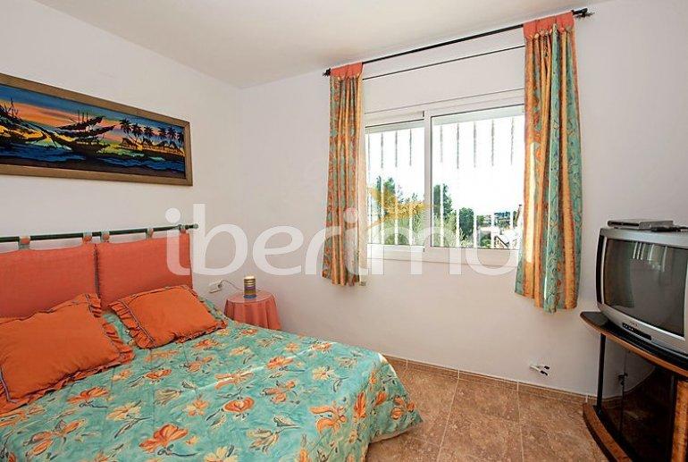 Villa   à Segur de Calafell pour 8 personnes avec piscine privée p11