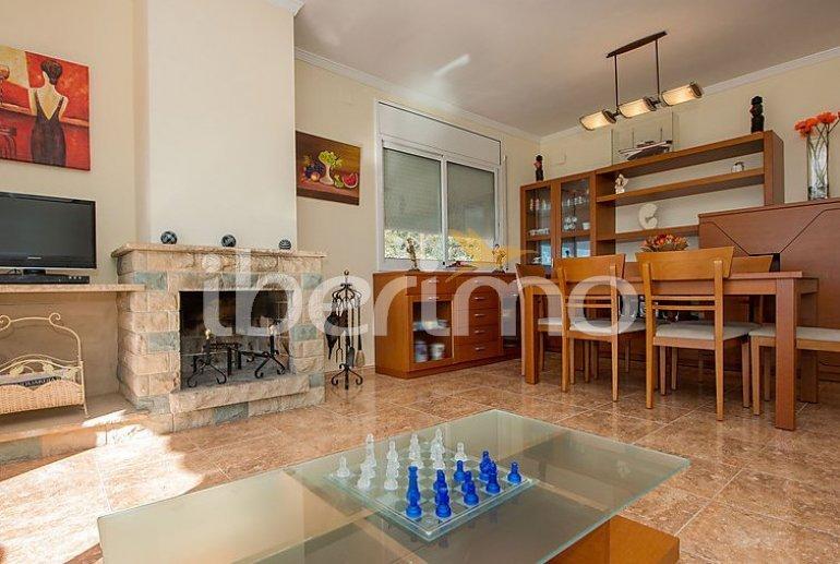 Villa   à Segur de Calafell pour 8 personnes avec piscine privée p3