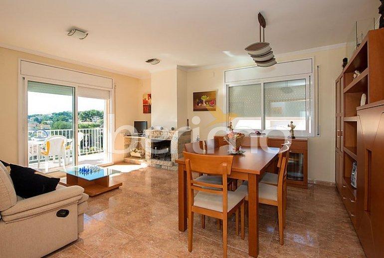 Villa   à Segur de Calafell pour 8 personnes avec piscine privée p4