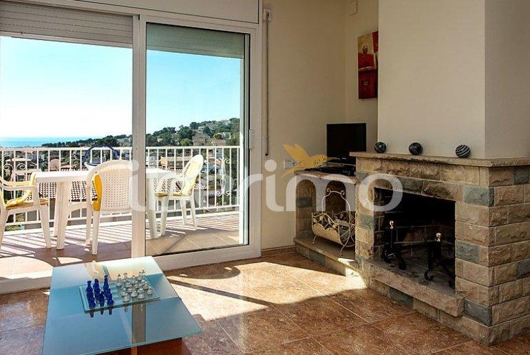 Villa   à Segur de Calafell pour 8 personnes avec piscine privée p5