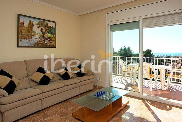Villa   à Segur de Calafell pour 8 personnes avec piscine privée p6