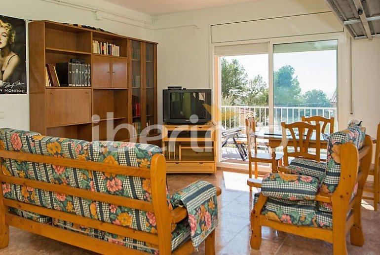 Villa   à Segur de Calafell pour 8 personnes avec piscine privée p7