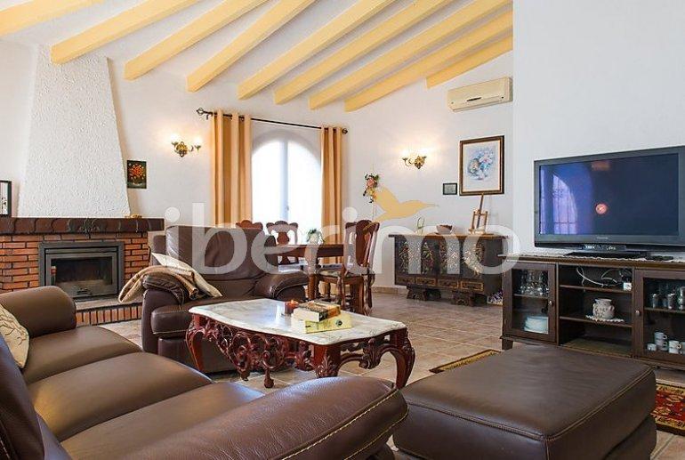 Villa   à Javea pour 6 personnes avec piscine privée p9