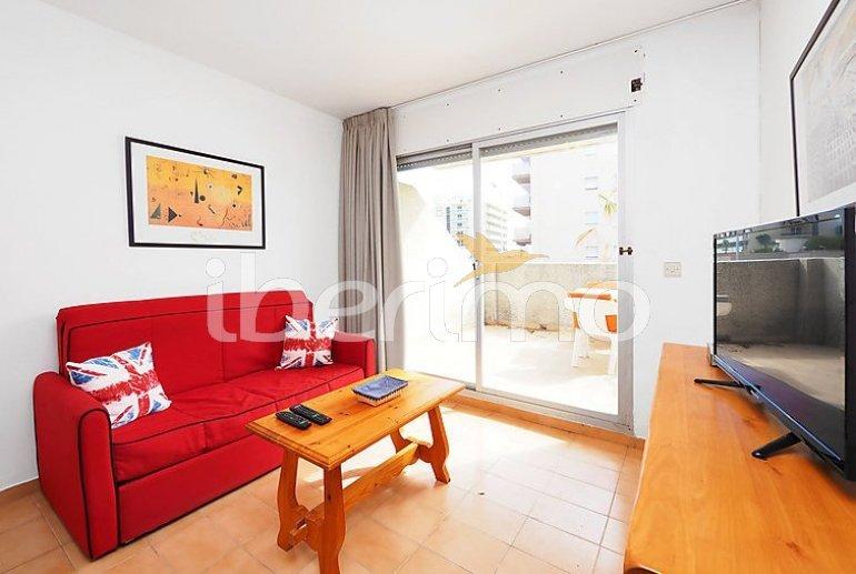 Appartement   à Rosas pour 4 personnes avec lave-linge p7