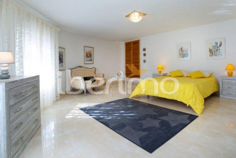 Villa   à Calpe pour 6 personnes avec piscine privée p12