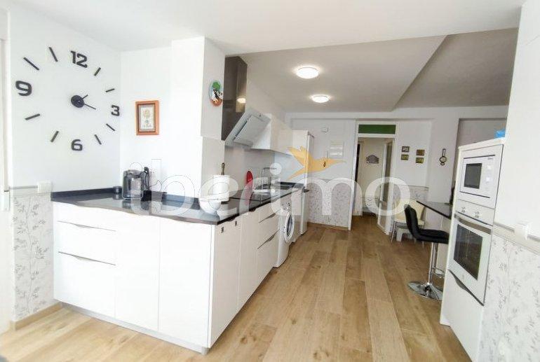 Appartement   à Benidorm pour 4 personnes avec belle vue mer p9