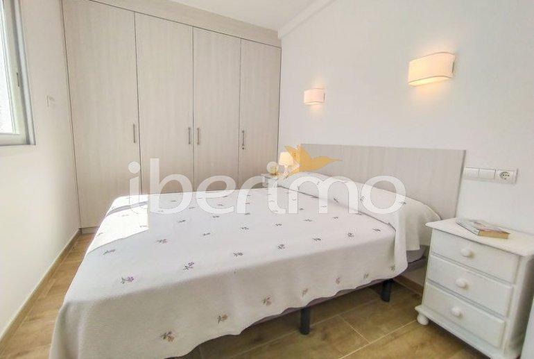 Appartement   à Benidorm pour 4 personnes avec belle vue mer p10