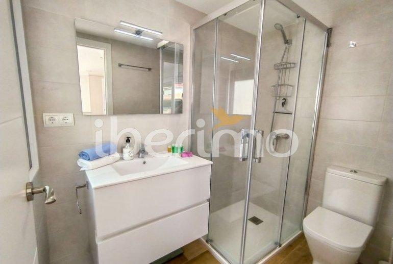 Appartement   à Benidorm pour 4 personnes avec belle vue mer p11