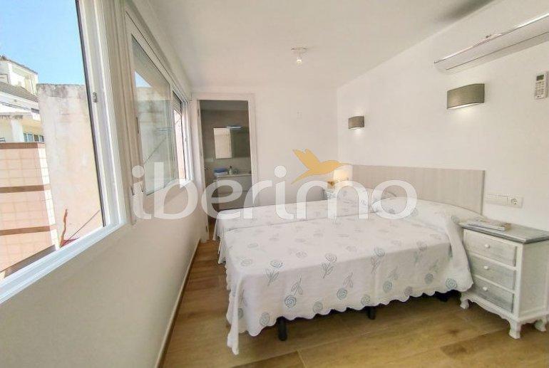 Appartement   à Benidorm pour 4 personnes avec belle vue mer p12