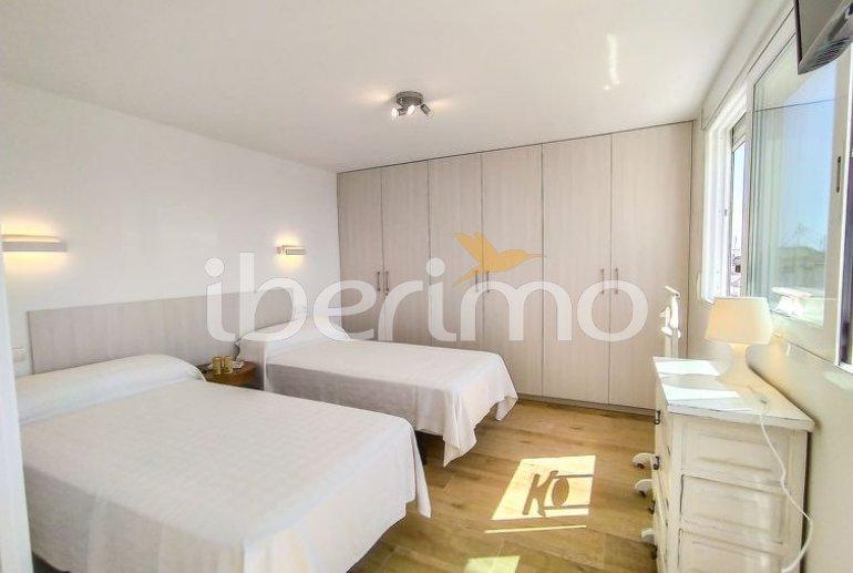Appartement   à Benidorm pour 4 personnes avec belle vue mer p13