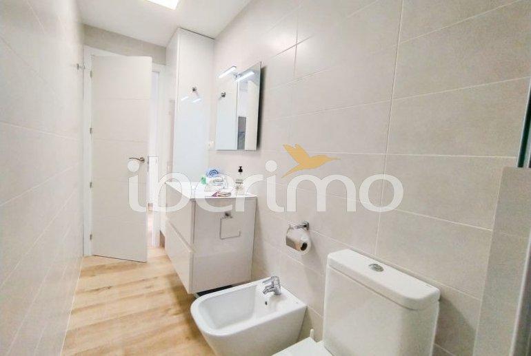 Appartement   à Benidorm pour 4 personnes avec belle vue mer p14