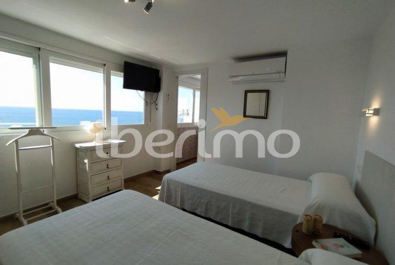 Appartement   à Benidorm pour 4 personnes avec belle vue mer p15