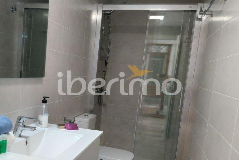 Appartement   à Benidorm pour 4 personnes avec belle vue mer p16