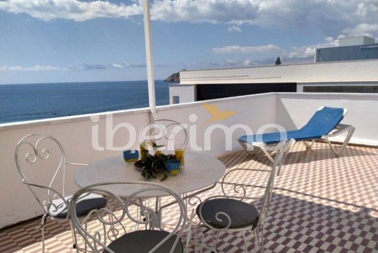 Appartement   à Benidorm pour 4 personnes avec belle vue mer p1