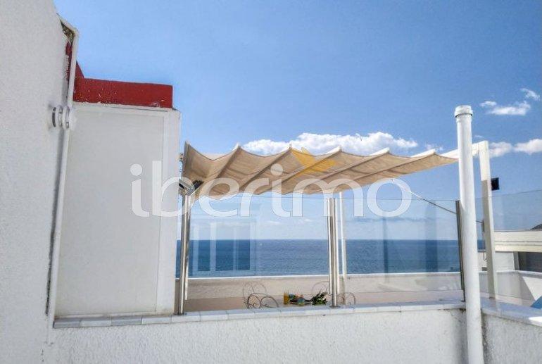 Appartement   à Benidorm pour 4 personnes avec belle vue mer p3