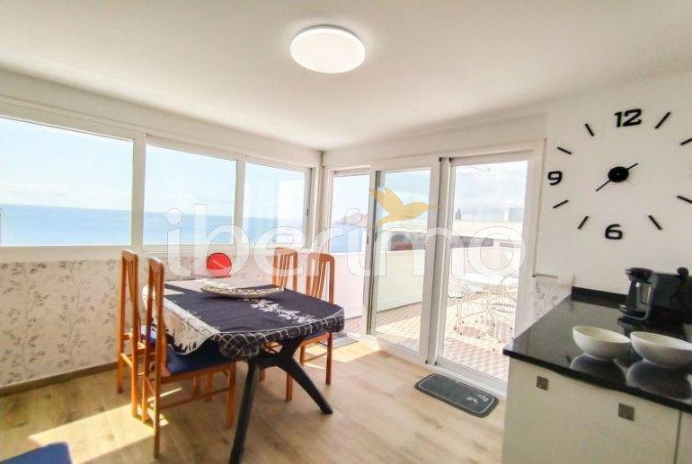 Appartement   à Benidorm pour 4 personnes avec belle vue mer p6
