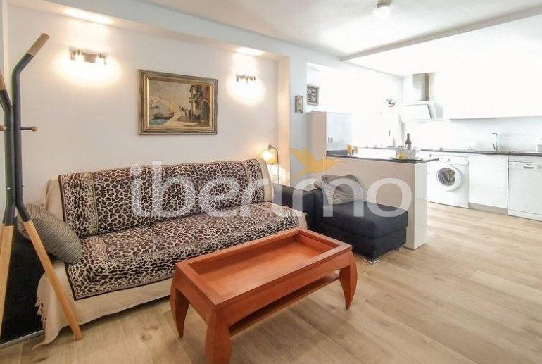 Appartement   à Benidorm pour 4 personnes avec belle vue mer p7