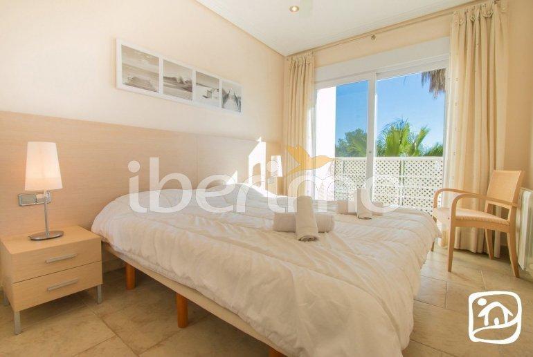 Villa   à Moraira pour 10 personnes avec piscine privée, vue mer et climatisation p25