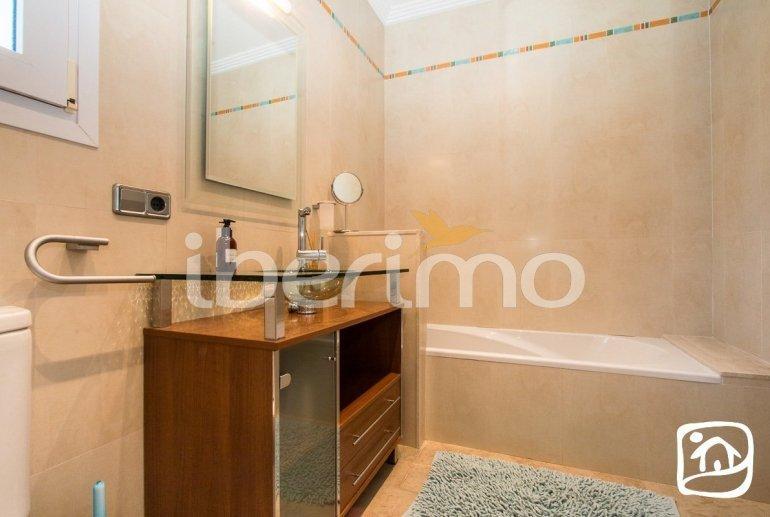 Villa   à Moraira pour 10 personnes avec piscine privée, vue mer et climatisation p17