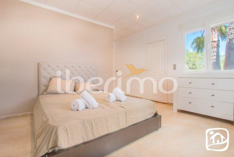 Villa   à Moraira pour 10 personnes avec piscine privée, vue mer et climatisation p2