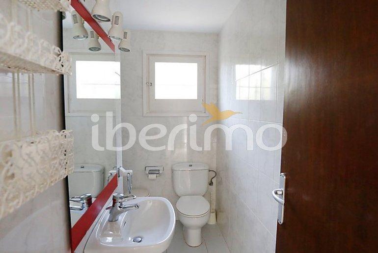 Villa   à Cambrils pour 8 personnes avec piscine commune p13
