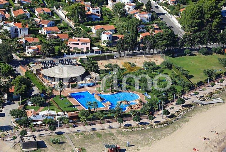 Villa   à Cambrils pour 8 personnes avec piscine commune p4