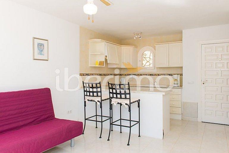 Villa   à Javea pour 2 personnes avec belle vue mer p9